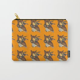 Happy Owl-o-Ween! Carry-All Pouch