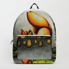 A Peculiar Love Backpack