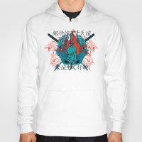 oriental Hoodies featuring Oriental by Tshirt-Factory