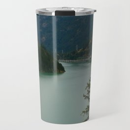 Ross Lake View Travel Mug