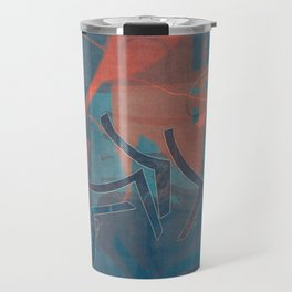 Twilight Dance Travel Mug