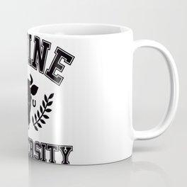 Bovine University Coffee Mug