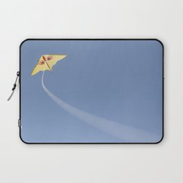 Kite in the Sky Laptop Sleeve