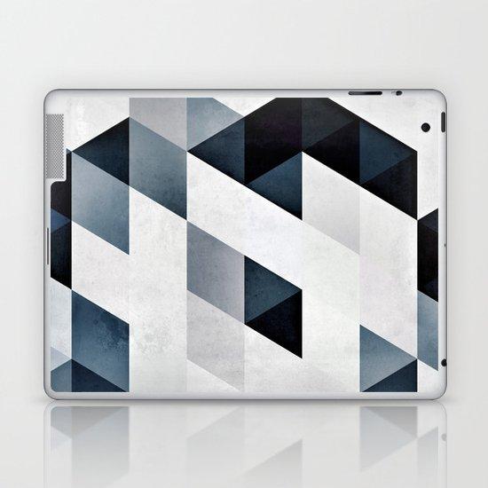 yntygryl Laptop & iPad Skin