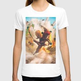 Rolento T-shirt