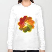 war Long Sleeve T-shirts featuring war by Helmo Studio