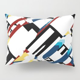 Saturn V Pillow Sham