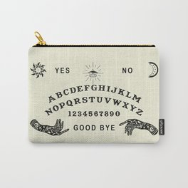 Art of Ouiji Carry-All Pouch