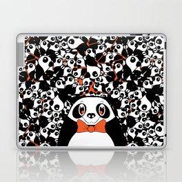 PANDA! PANDA! PANDA! Laptop & iPad Skin