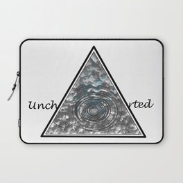 Uncharted Wind Laptop Sleeve