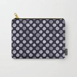 Vesper Dots Carry-All Pouch