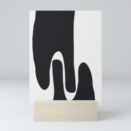 Lend A Hand Mini Art Print