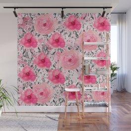 Luxury Spring Wall Mural