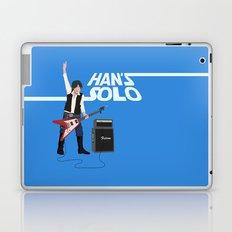 Han's Solo Laptop & iPad Skin