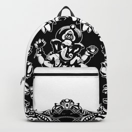 Ganesha Backpack