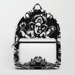 Ganesha Backpack
