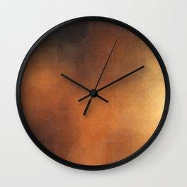 Gay Abstract 02 Wall Clock