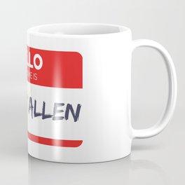 The Flash Coffee Mug
