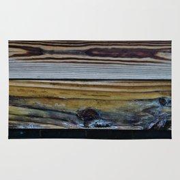 Sediment Rug