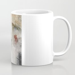 The Dead Will Walk Again Coffee Mug