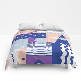 pause Comforters