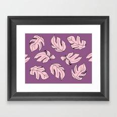Beautiful Beat Framed Art Print