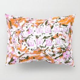 graffiti pink 0 Pillow Sham