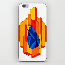 FACADE SRI LANKA iPhone Skin