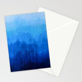 Mists No.4 Stationery Cards