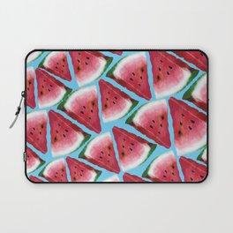 Watermelon Art Laptop Sleeve