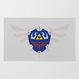 Legend Of Zelda Rug