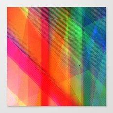 bitmap Canvas Print