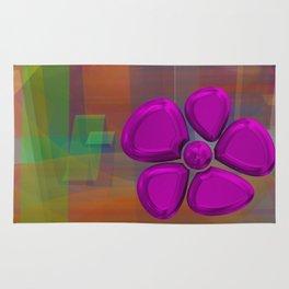 FLOWER 1 Rug