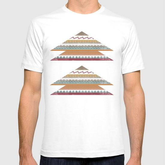 AZTEC STRIPES T-shirt