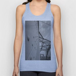 The Arches - Sixth Street Viaduct Bridge - LA 01/30/2016 Unisex Tank Top