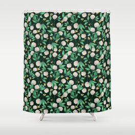 Clover Patch Shower Curtain