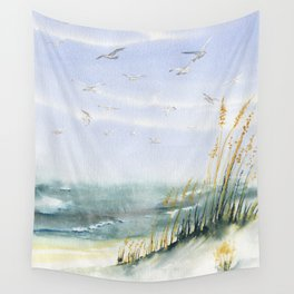 Come Fly With Me Wall Tapestry