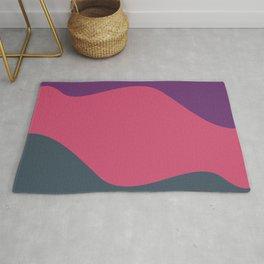Abstract | Leela Rug