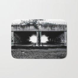 Melbourne Tunnels Bath Mat