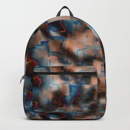 Android Brains Backpack