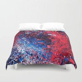Colors in Dreams Duvet Cover