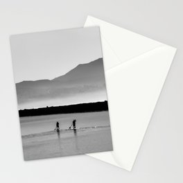Relaxing Weekend Stationery Cards