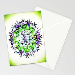 HASI Mandala Stationery Cards