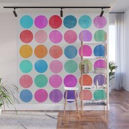 colorplay 7 Wall Mural