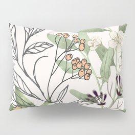 Spring Garden II Pillow Sham