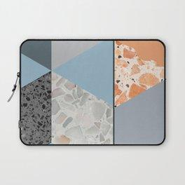 Terazzo Tiles Laptop Sleeve