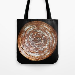Rosemary Sourdough Spiral - 2015 Tote Bag