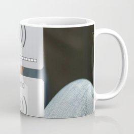Mute Coffee Mug
