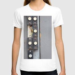 Doorbells T-shirt
