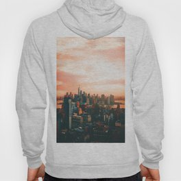 Sunset City (Color) Hoody